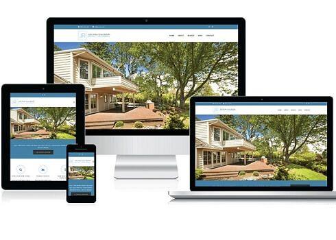 web inmobiliaria personalizada