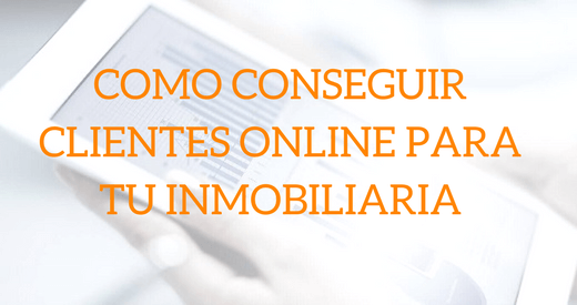 Inmobiliaria Marketing Art clientes online