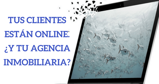 Inmobiliaria Marketing clientes online