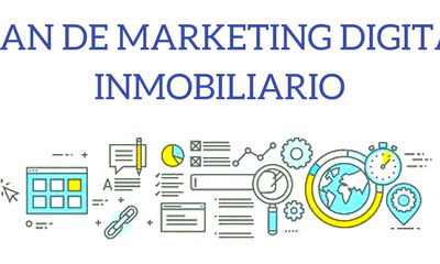 ▷ Plan de Marketing Digital Inmobiliario 2020🥇 Marketing Inmobiliario.