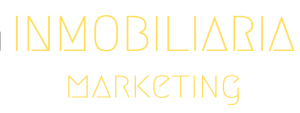 inmobiliaria marketing logo